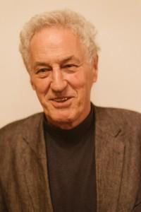Schriftführer Wilfried Nagel