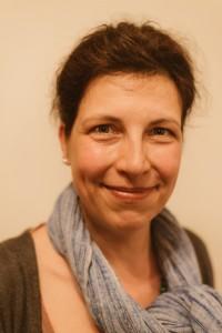 Beirätin Sabine Engel