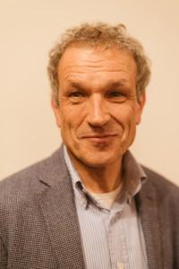 Stellvertretender Vorsitzender Helmut Thoma