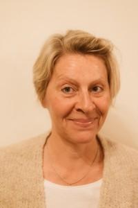 Stellvertretende Vorsitzende Constanze Fetzner