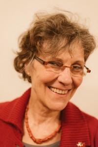 Beisitzerin Anne Engel