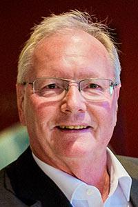 Vorsitzender Hans Lehmann