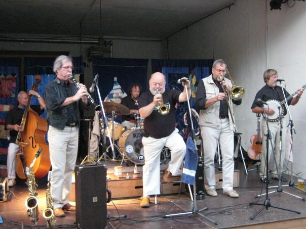 9 Jazz und Swing