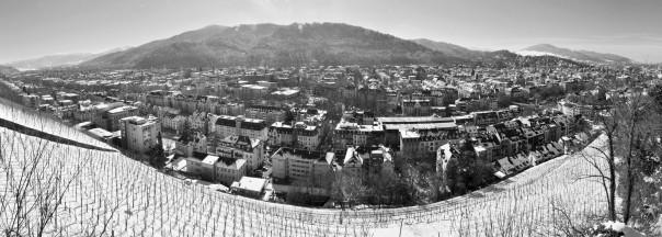 Perspektivplan Freiburg | Foto: Helmut Thoma