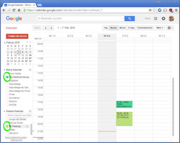Kalender-an-und-ausschalten