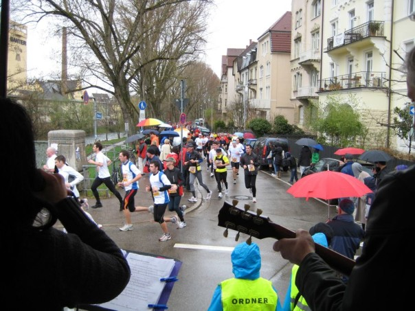 Freiburger Marathon