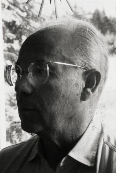 Heinz Bollinger 1984