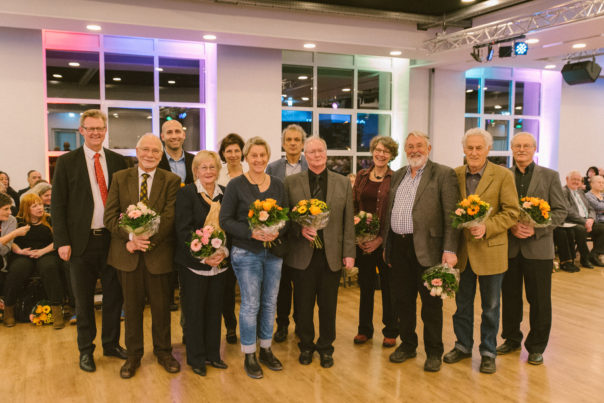 Foto: Fionn Große | Ehrenamtspreis