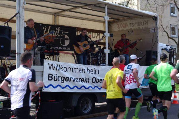 Marathon Bürgerverein Oberwiehre Waldsee