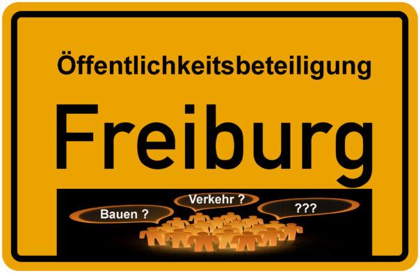 Beteiligung Freiburg